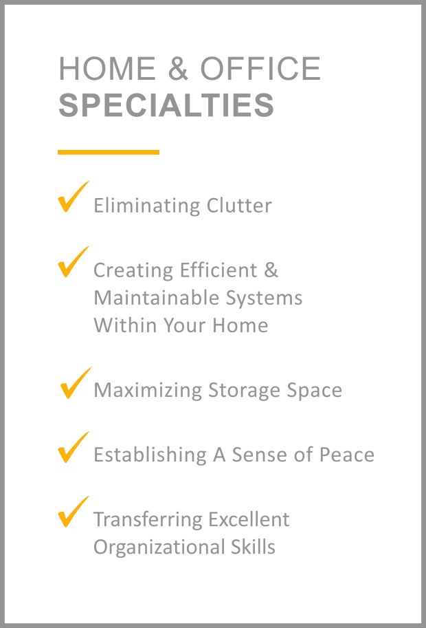 Home & Office Specialties